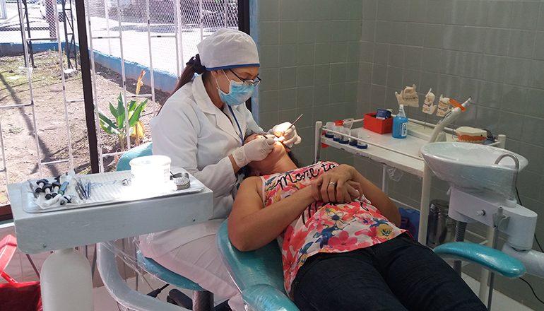 odontoologia