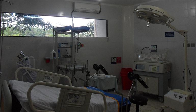 HOSPITAL LIZACION 0
